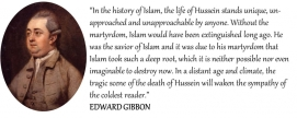 Quote On Imam Hussain 1000+ Images About Ya Hussain On Pinterest | English, Words And Posts - Great Quote Collection